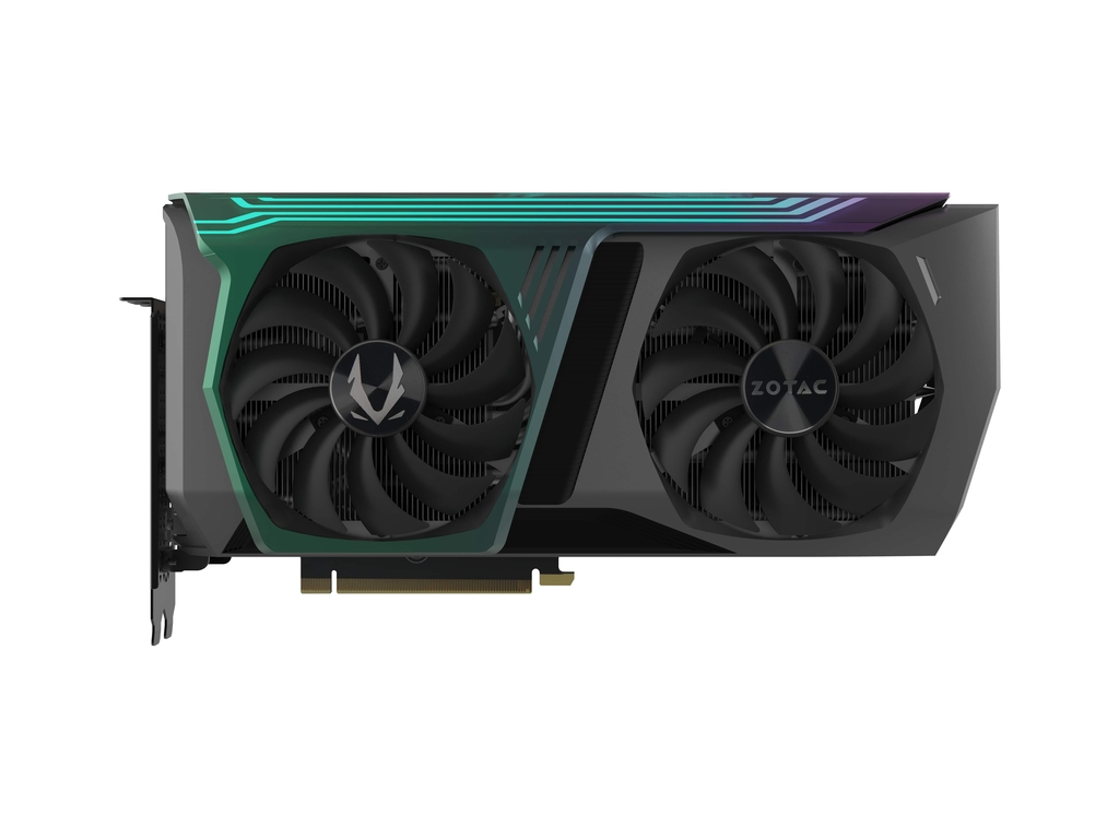 ZOTAC GAMING GeForce RTX 3070 AMP Holo