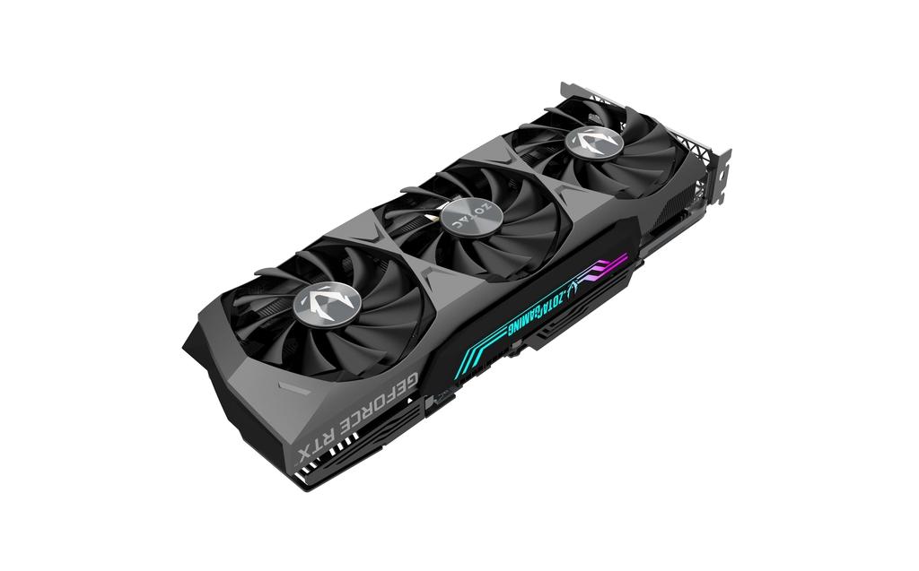 ZOTAC GAMING GeForce RTX 3080 Trinity