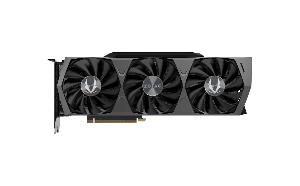 ZOTAC GAMING GeForce RTX 3080 Trinity LHR