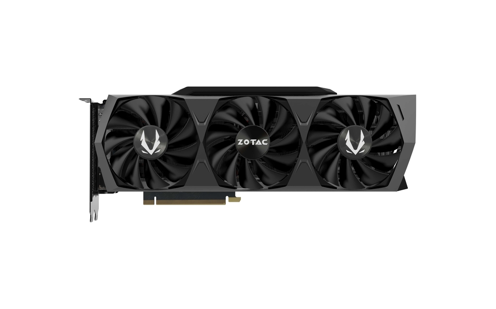ZOTAC GAMING GeForce RTX 3080 Trinity OC