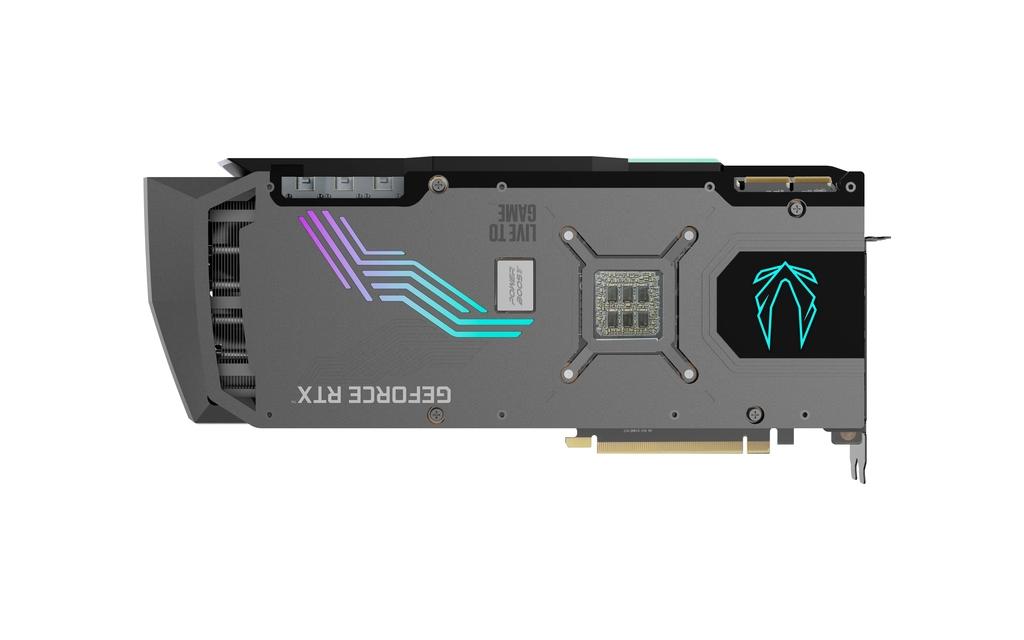 ZOTAC GAMING GeForce RTX 3090 AMP Extreme Holo