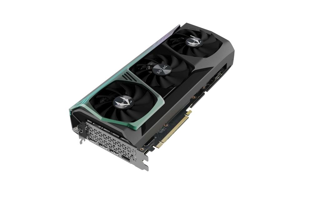 ZOTAC GAMING GeForce RTX 3090 AMP Core Holo