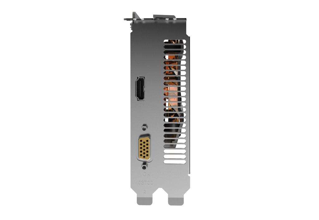 ZOTAC GeForce® GT 1030