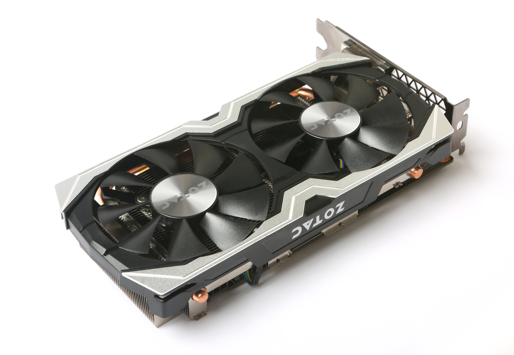 ZOTAC GeForce® GTX 1060 AMP! Edition
