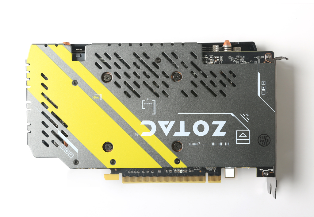 ZOTAC GeForce® GTX 1060 AMP! Edition | ZOTAC