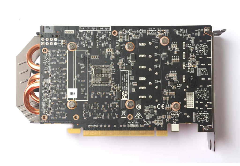 ZOTAC GeForce® GTX 1060