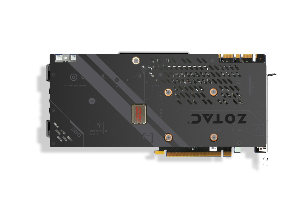 ZOTAC GeForce® GTX 1070 AMP Core Edition