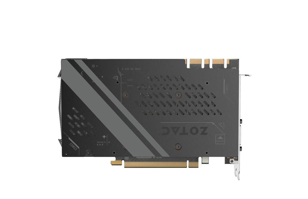 ZOTAC GeForce® GTX 1080 Ti Mini