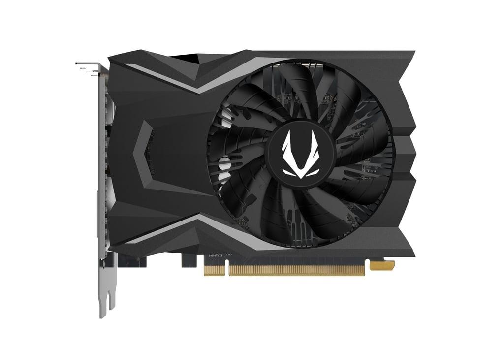 ZOTAC GAMING GeForce GTX 1650 OC | ZOTAC