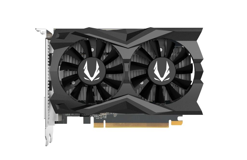 ZOTAC GAMING GeForce GTX 1650 AMP GDDR6