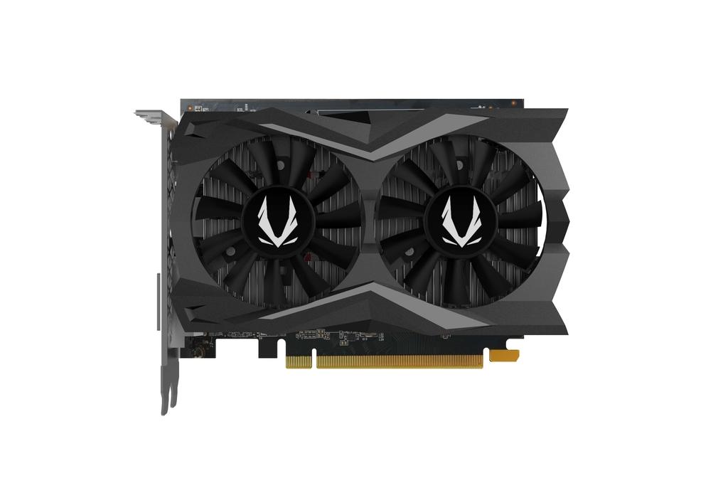 ZOTAC GAMING GeForce GTX 1650 AMP Core GDDR6