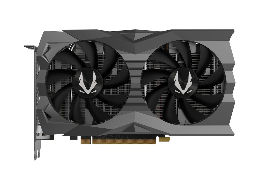 ZOTAC GAMING GeForce GTX 1660 AMP 6GB GDDR5 | ZOTAC