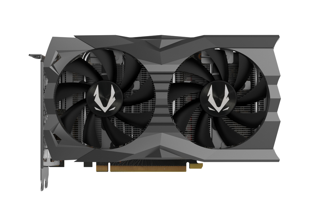ZOTAC GAMING GeForce GTX 1660 Ti AMP 6GB GDDR6