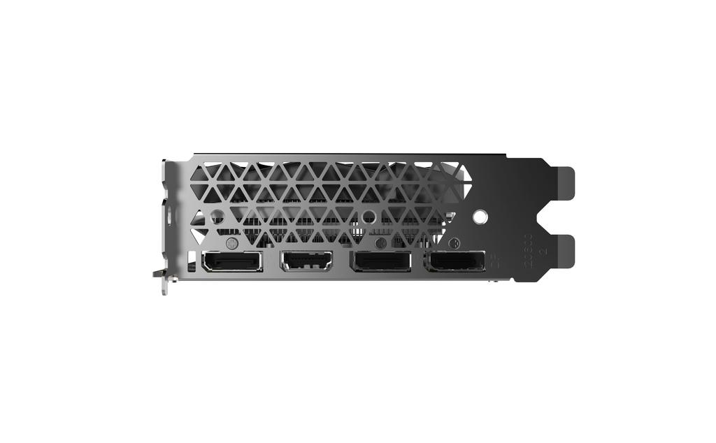 ZOTAC GAMING GeForce GTX 1660 SUPER Twin Fan
