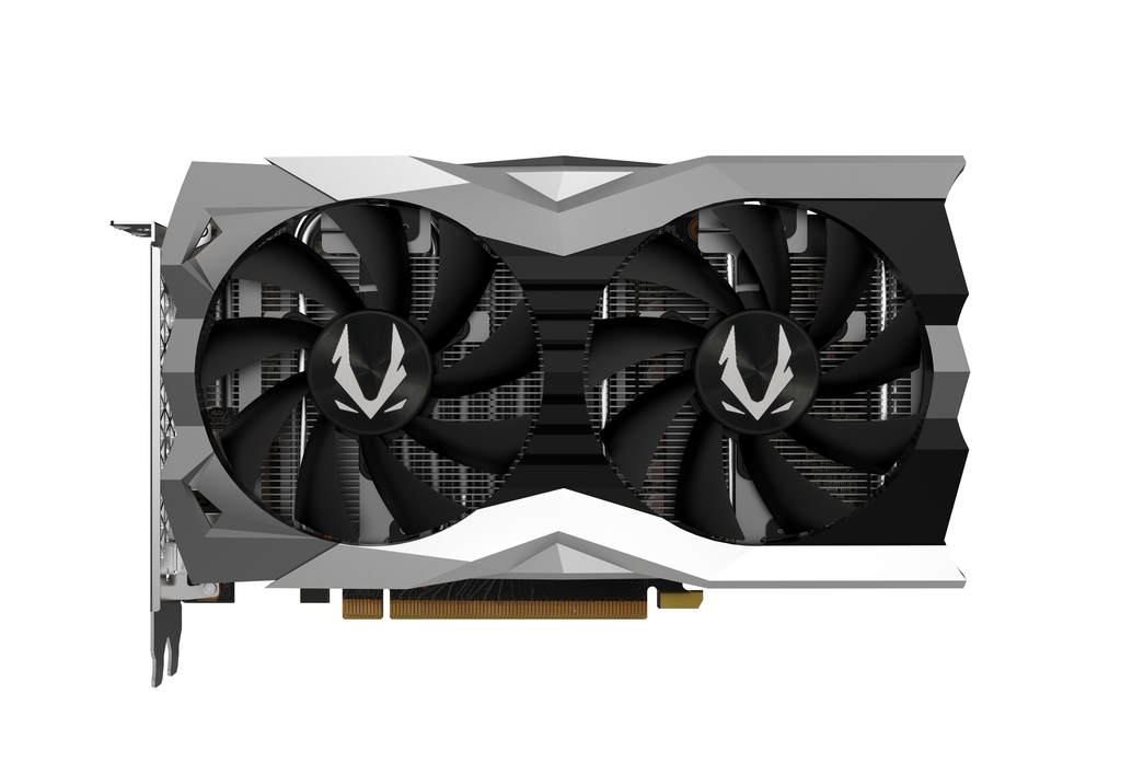 ZOTAC GAMING GeForce RTX 2060 Twin Fan