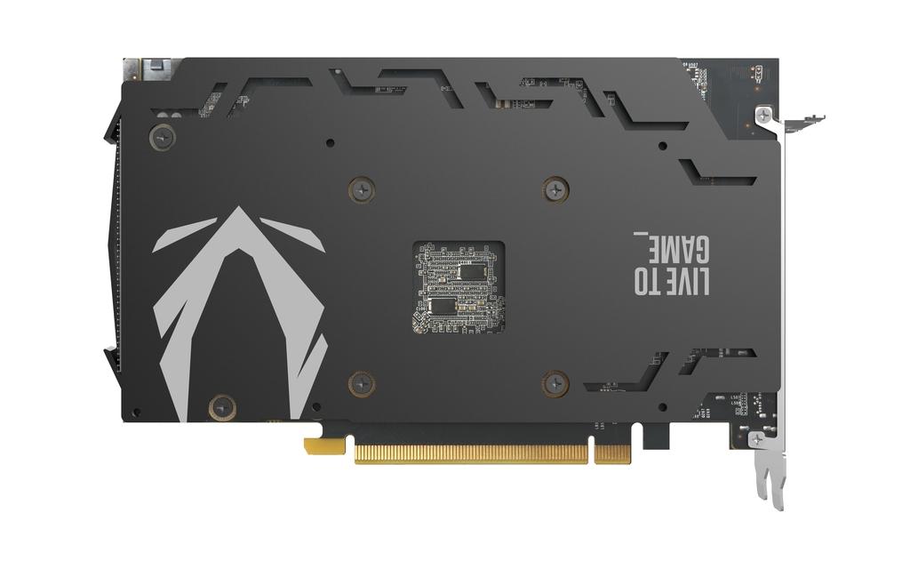 ZOTAC GAMING GeForce RTX 2060 OC