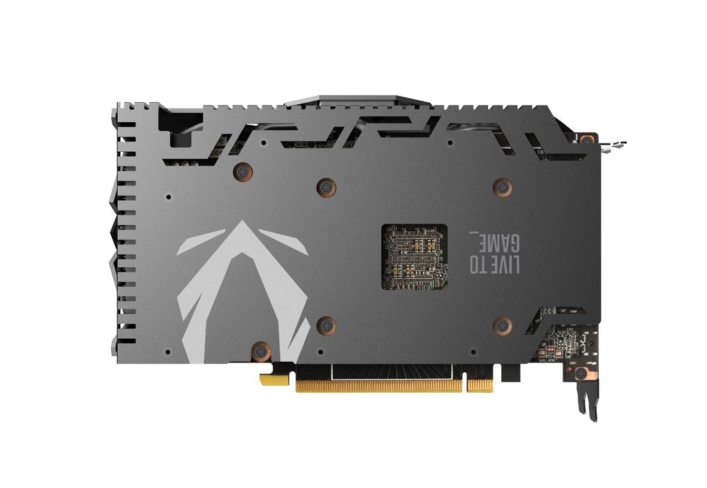 ZOTAC GAMING GeForce RTX 2060 SUPER