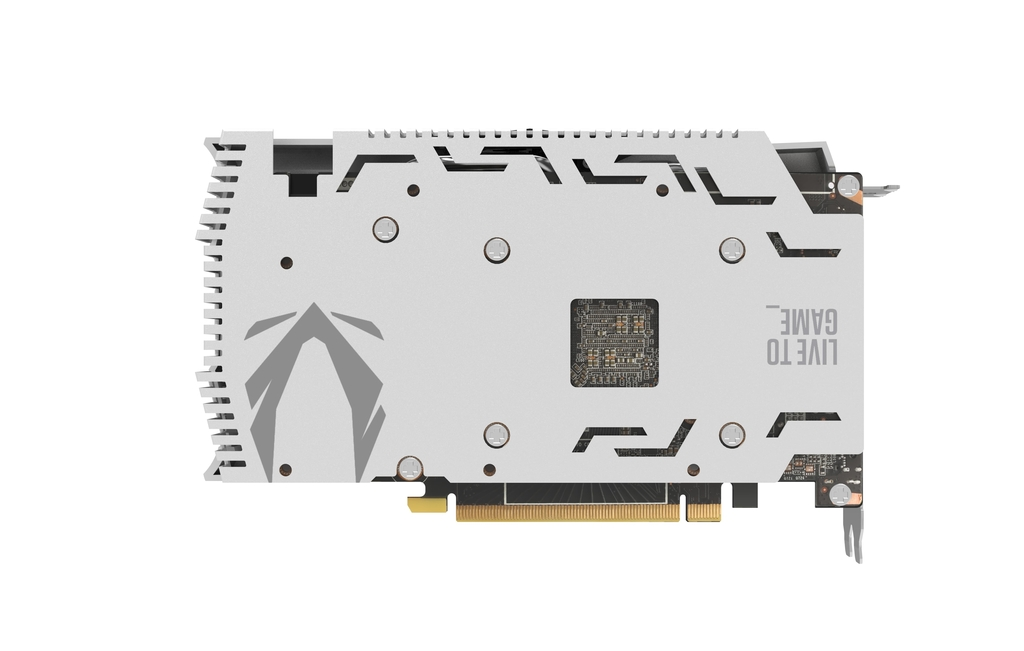 ZOTAC GAMING GeForce RTX 2060 SUPER OC White Edition