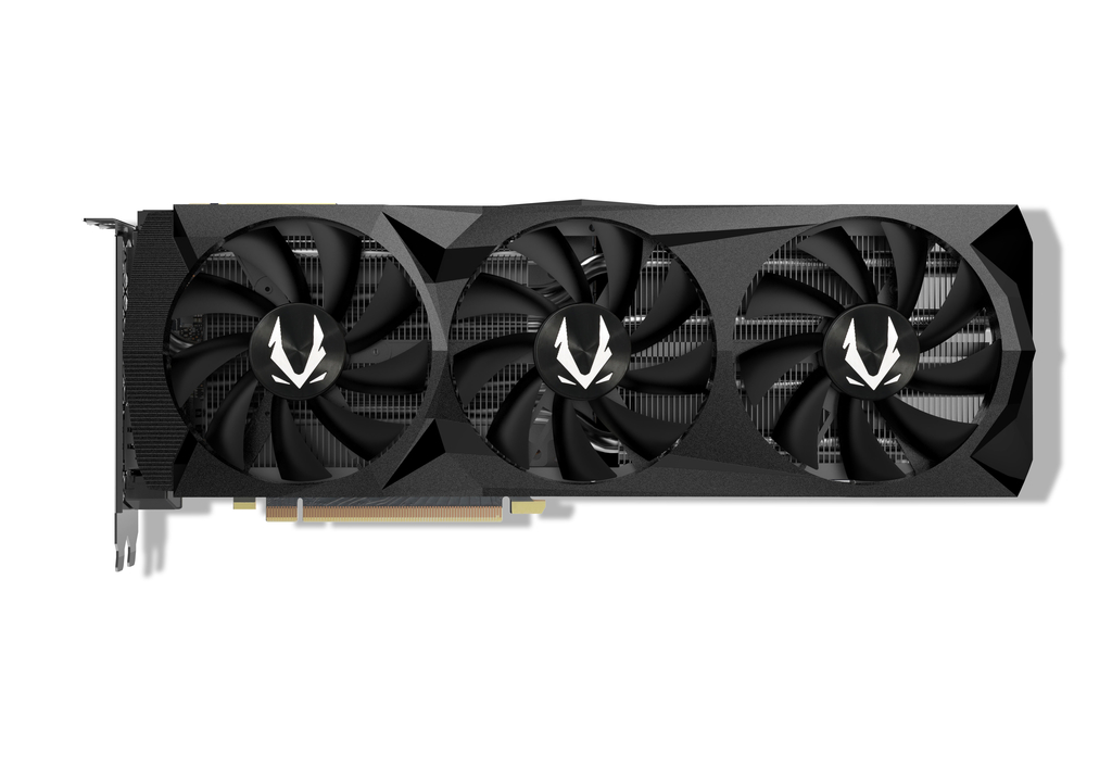 ZOTAC GAMING GeForce RTX 2070 AMP Extreme Core | ZOTAC