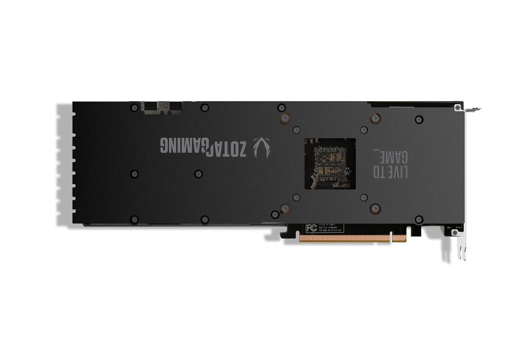 ZOTAC GAMING GeForce RTX 2070 AMP Extreme Core