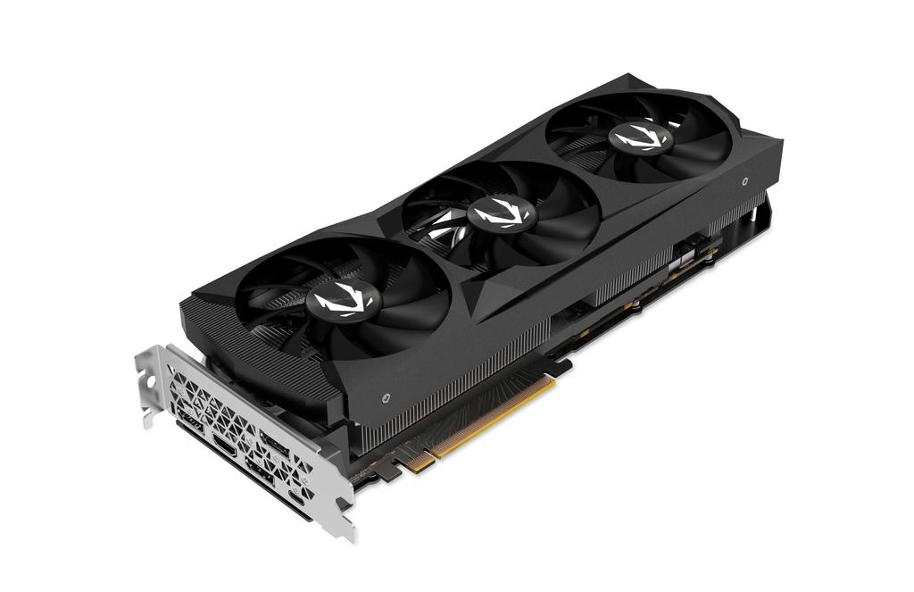 ZOTAC GAMING GeForce RTX 2070 AMP Extreme Core | ZOTAC