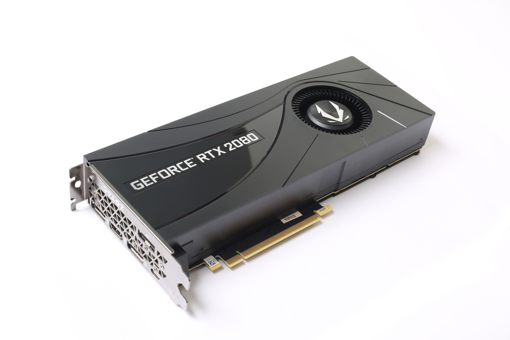 Zotac Gaming Geforce Rtx 2080 Blower Zotac