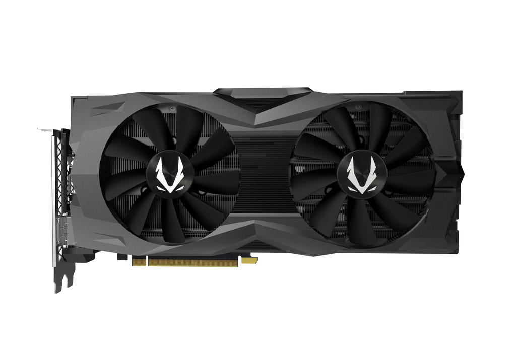ZOTAC GAMING GeForce RTX 2080 AMP MAXX