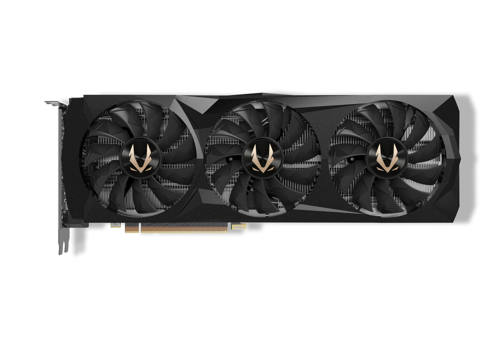 ZOTAC GAMING GeForce RTX 2080 Ti AMP