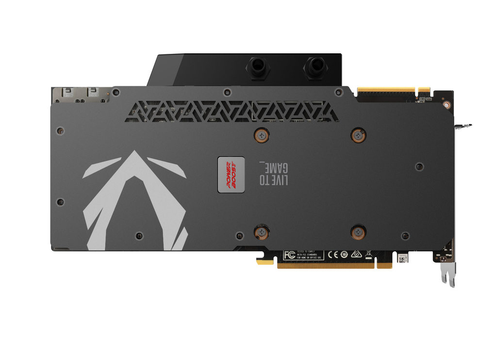 ZOTAC GAMING GeForce RTX 2080 Ti ArcticStorm