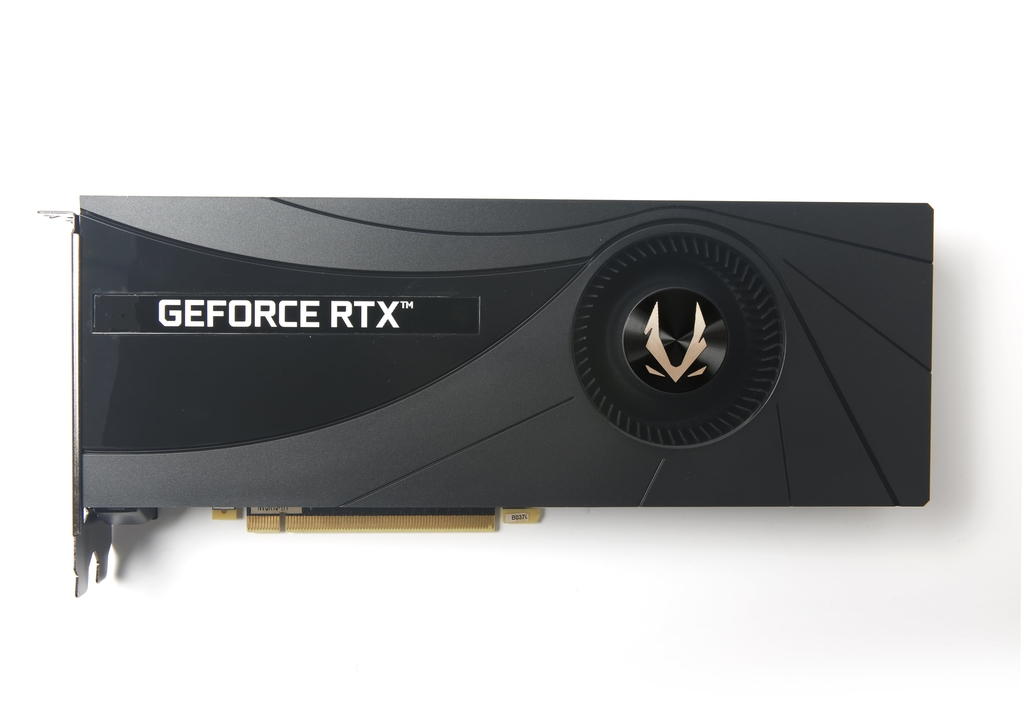 ZOTAC GAMING GeForce RTX 2080 SUPER