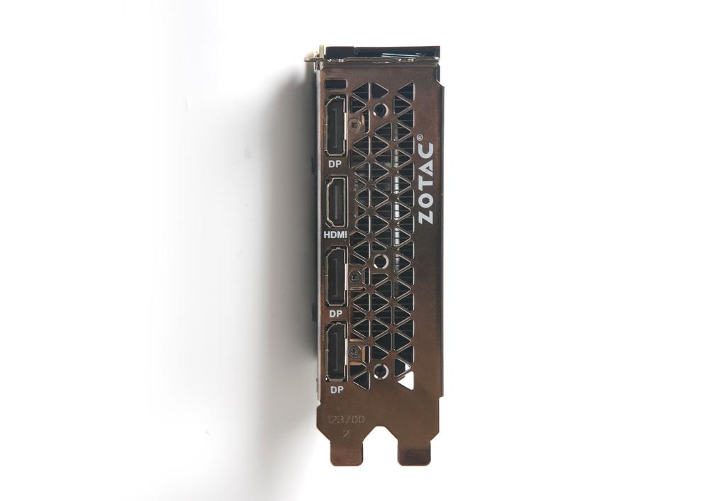 ZOTAC GAMING GeForce RTX 2080 SUPER