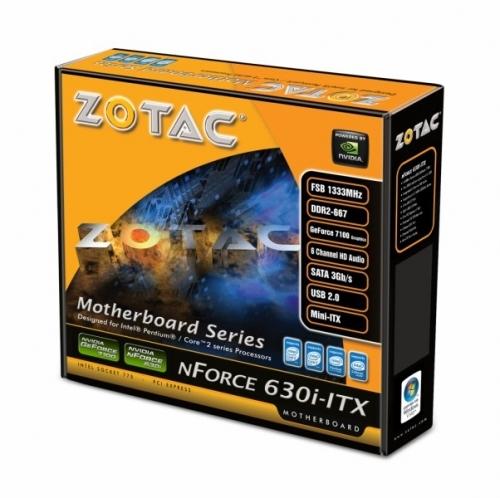 ZOTAC nForce 630i-ITX