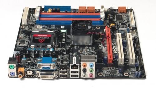 ZOTAC GeForce 9300
