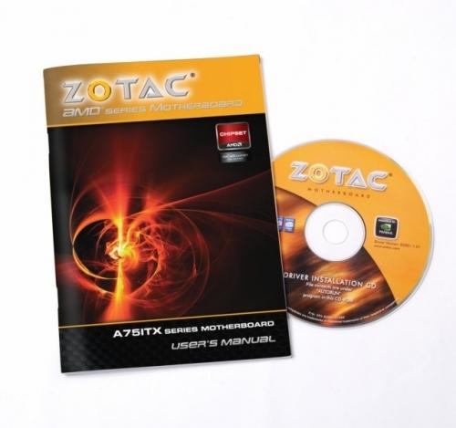 ZOTAC A75