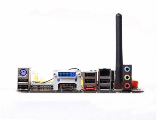 ZOTAC G45-ITX-WiFi