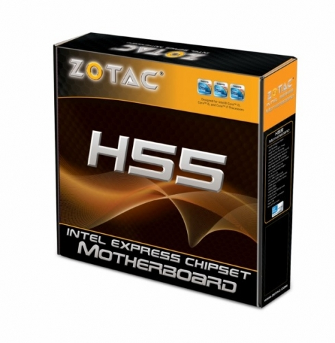 ZOTAC H55