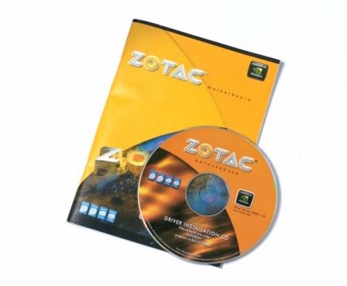 ZOTAC nForce 610i-ITX