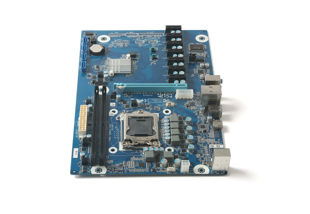 ZOTAC B150 Mining ATX Motherboard