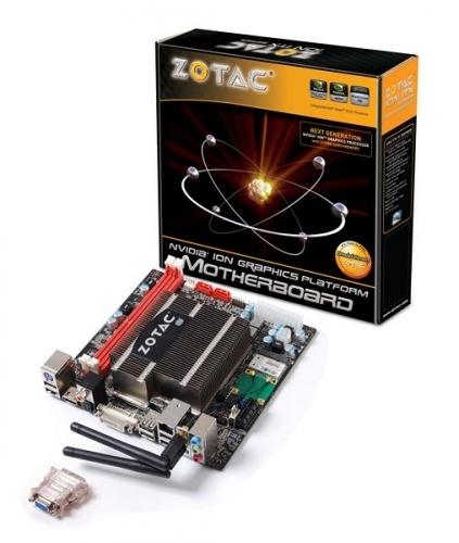 ZOTAC IONITX R Series