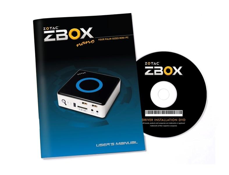 Feb 06, · ZOTAC ZBOX nano ID69 zapewniają bogate możliwości rozbudowy poprzez porty USB , eSATA dla szybkiej rozbudowy pamięci, wyjścia DisplayPort i HDMI oraz porty USB .