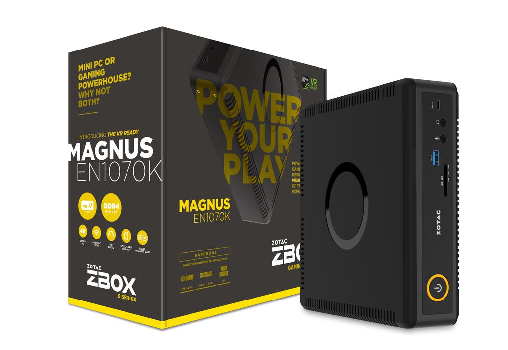 MAGNUS EN1070K | ZOTAC