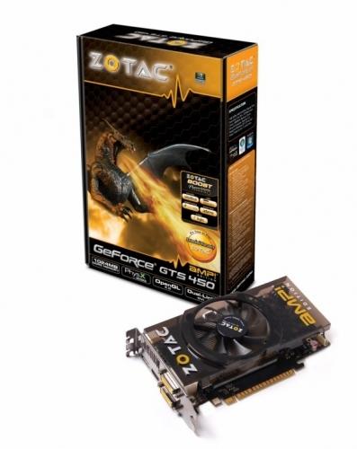 GTS 450 AMP! Edition