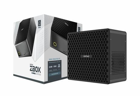 ZBOX QX3P3000 (Barebone)